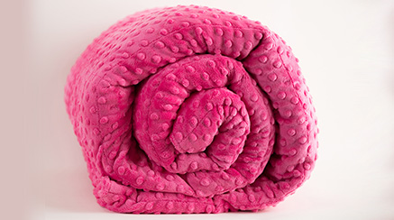 Luxurious Weighted Blankets