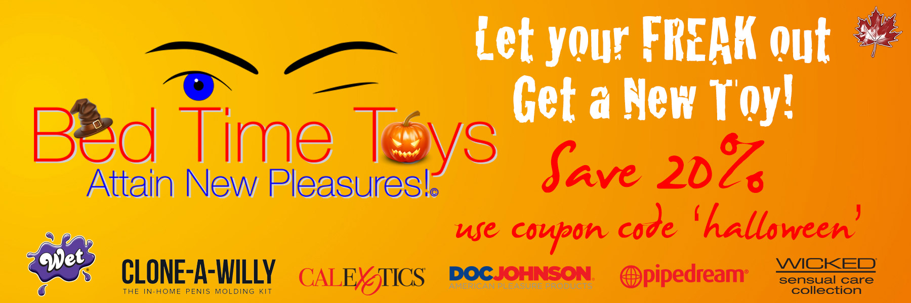 Bed Time Toys, Halloween Sale, Sex Toy, Sale
