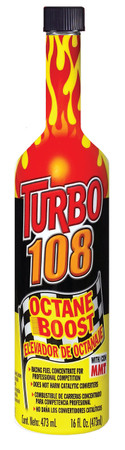 NA30 | Turbo 108 Octane Boost