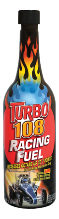 NA35   Turbo 108 Racing Fuel Concentrate