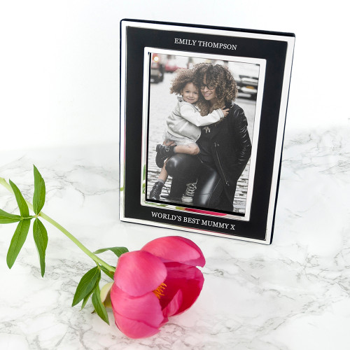 Personalised Mothers Day Photo Frames | Personalised Photo Frames