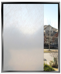 FG - Soft Fiberglass - DIY Decorative Privacy Window Film