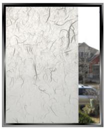 Shoji Screen - DIY Decorative Privacy Window Film