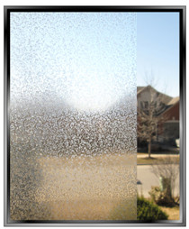Ice Chip - DIY Decorative Window Film