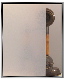 Mattes - Opal Matte DIY Decorative Privacy Window Film