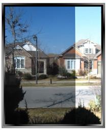 Apex Supreme Charcoal 40 - DIY Solar Window Film