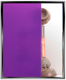 Translucent Purple - Vinyl Colour Film
