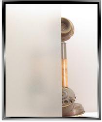 Mattes - Milky Matte DIY Decorative Privacy Window Film
