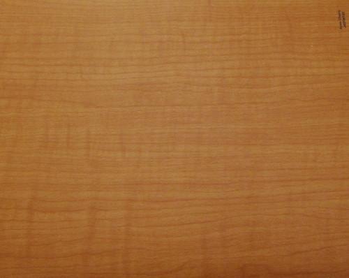 Woodgrain - Cherry  - DIY Low-Tack  Film