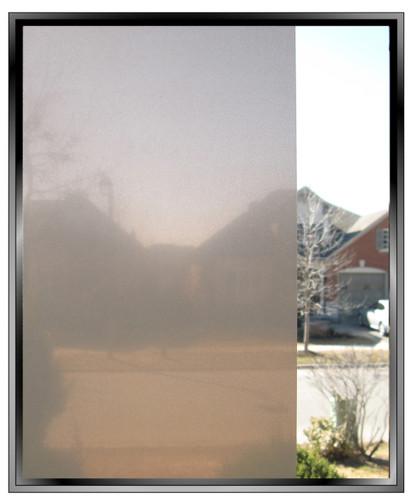 Coco Frost - DIY Decorative Privacy Window Film