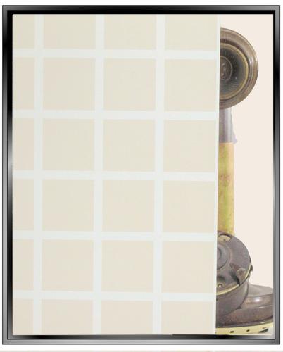 Privacy Squares - DIY Decorative Privacy Window Film
