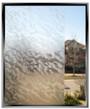 Apex Ripple - DIY Decorative Privacy Window Film