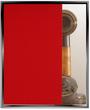 Felt - RED - Textured Film
