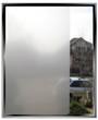 Apex Dusted Crystal Window Film - DIY Decorative Film