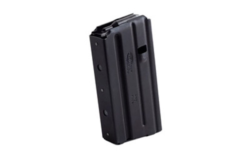 OKAY Industries USGI M16 AR15 20 Round Magazine BLK