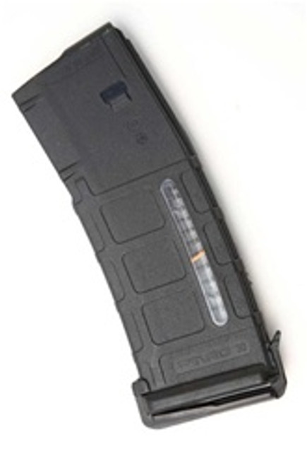 Magpul Gen 2 PMAG Polymer 30 Round Magazine MOE with Windows
