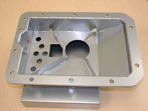 Deep Sump Oil Pan Standard - 1.8 And 2.0 Protege 626 MX-6 Probe