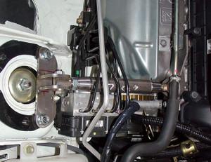Engine Brace - MX-5 2006 - Solid