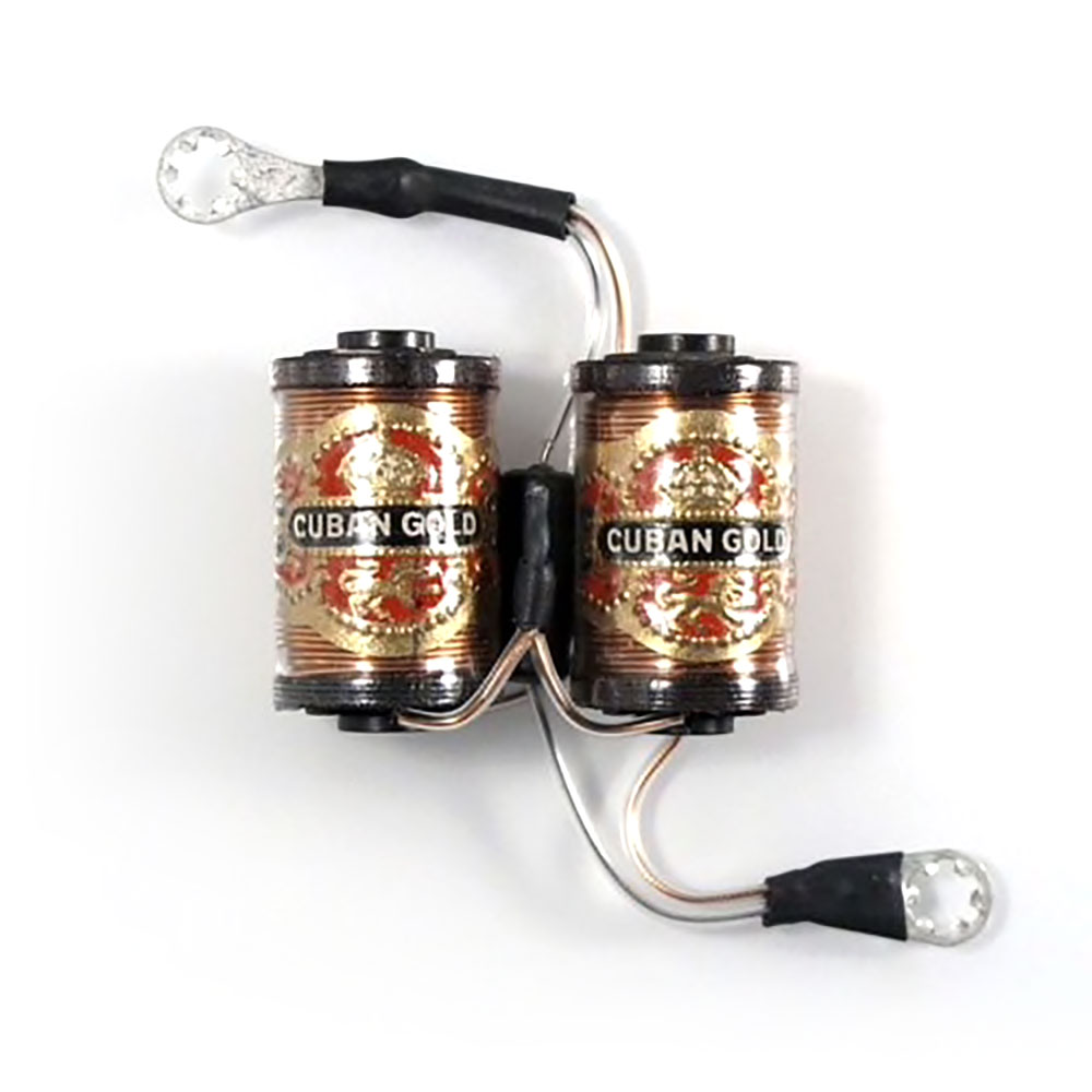 Coils and Capacitors