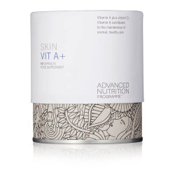 Advanced Nutrition Programme Skin Vit A+ 60 Capsules