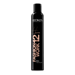 Redken Hairspray 12 Fashion Work 400ml
