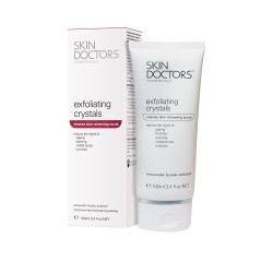 Skin Doctors Exfoliating Crystals 100ml