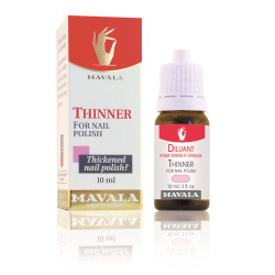 Mavala Thinner for Nail Polish 10ml