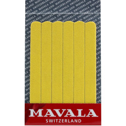 Mavala Mini Emery Boards (pocket file) 1 pc