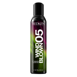 Redken Signature Look 05  Wind Blown 250ml