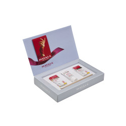 Mavala Cuticle Care Discovery Set