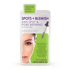 Skin Republic Spots + Blemish Face Mask 25ml