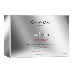 Kérastase Specifique Aminexil Cure Anti-Chute Intensive 42 x 6ml