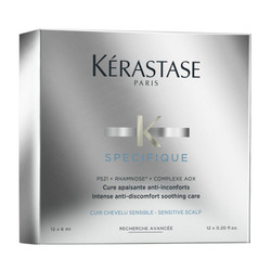 Kerastase Specifique Cure Apaisante 12 x 6ml