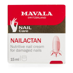 Mavala Nailactan Nail Nourishing Cream 15ml Pot