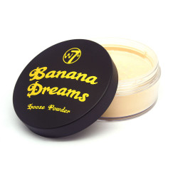 W7 Banana Dreams Loose Powder