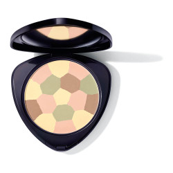 Dr. Hauschka Colour Correcting Powder 00 Translucent 8g