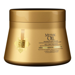 L'Oreal Professionnel Mythic Oil Masque Normal to Fine Hair