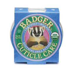 Badger Cuticle Care 21g