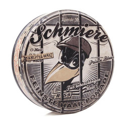 Rumble59 Schmiere Pomade Special Edition Rock-Hard 140ml