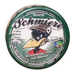 Rumble59 Schmiere Special Edition Gambling Medium 140ml