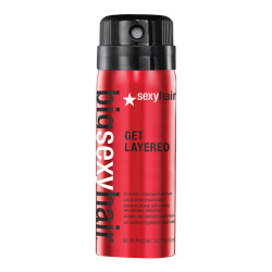 Big Sexy Hair Get Layered Flash Dry Thickening Hairspray