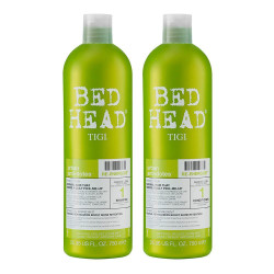 TIGI Bed Head Re-Energize Tween Duo 2x 750ml
