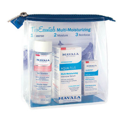 Mavala The Essentials Multi-Moisturizing Travel Kit