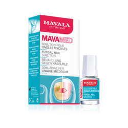 Mavala MAVAMed Fungal Nail Solution 5ml
