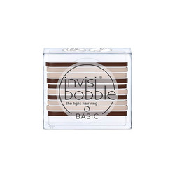 Invisibobble Basic - Mocca And Cream