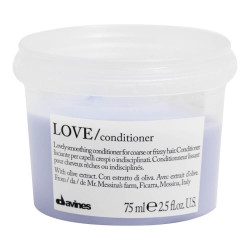 Davines Essential Haircare LOVE Smoothing Conditioner 75ml