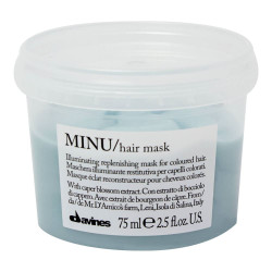 Davines Essential Haircare MINU Hair Mask 75ml