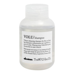 Davines Essential Haircare VOLU Shampoo 75ml