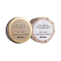 Davines More Inside This Is A Shine Wax 75ml
