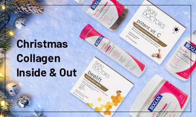 Collagen - The Gift that Keeps on Giving This Christmas